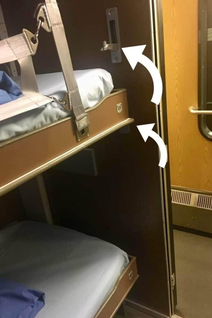Helsinki to Lapland train is so comfortable