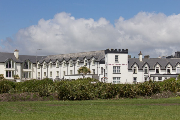 ireland_waterville_butler_arms_hotel