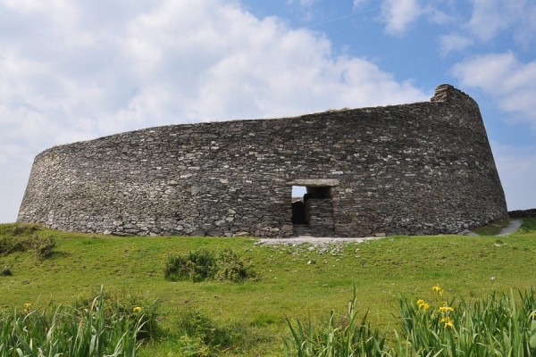 ireland_ring_kerry_fort_cahergal