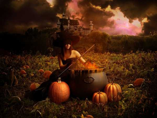 почему ведьмы ценили семя мужчин любовники